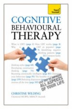 Cognitive Behavioural Therapy: Teach Yourself