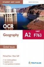 OCR A2 Geography Student Unit Guide: Global Issues