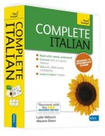 Complete Italian Beginner to Intermediate Course