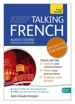 Keep Talking French