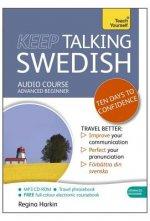 Keep Talking Swedish