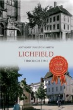 Lichfield Through Time