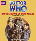 Doctor Who & the Talons of Weng-Chiang