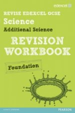Revise Edexcel: Edexcel GCSE Additional Science Revision Wor