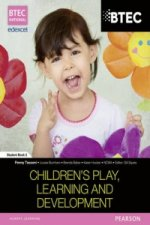 BTEC Level 3 National in Children's Play, Learning & Develop