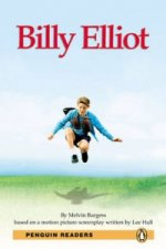 Level 3: Billy Elliot Book and MP3 Pack
