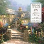 Thomas Kinkade: Lightposts for Living
