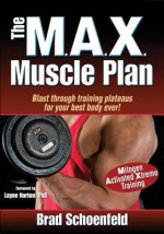 M.A.X. Muscle Plan, The