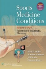 Sports Medicine Conditions: Return to Play: Recognition, Tre