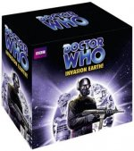 Doctor Who: Invasion Earth! (Classic Novels Box Set)