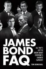 James Bond FAQ