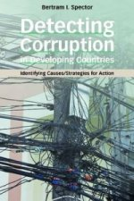 Detecting Corruption in Developing Countries