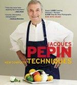 Jacques Pepin New Complete Techniques