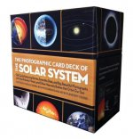 Photographic Card Deck of the Solar System