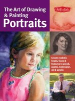 Art of Drawing & Painting Portraits
