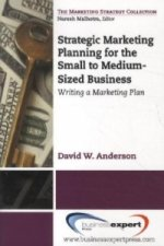 Strategic Marketing Planning for the Small to Medium Sized B