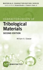 Characterization of Tribological Materials