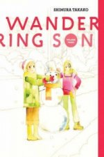 Wandering Son: Book Three