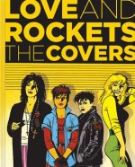 Love & Rockets: The Covers