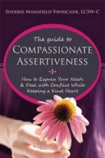 Guide to Compassionate Assertiveness