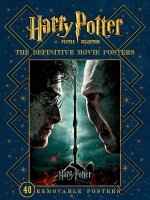 Harry Potter Definitive Movie Posters