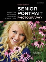 Best Of Teen And Senior Portrait Photography