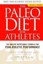 Paleo Diet for Athletes