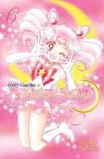 Sailor Moon Vol. 6