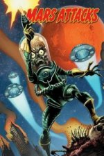 Mars Attacks Volume 1: Attack From Space