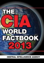 CIA World Factbook 2013