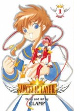 Angelic Layer Omnibus Edition