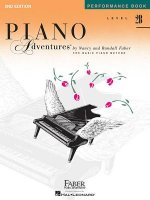 Piano Adventures, Level 2B, Performance Book