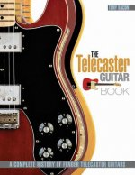 Telecaster Guitar Book