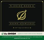 Onion Book of Known Knowledge