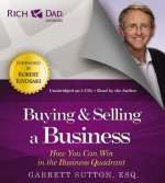 Rich Dad's Advisors: Buying and Selling a Business