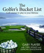 Golfer's Bucket List