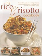 Rice & Risotto Cookbook