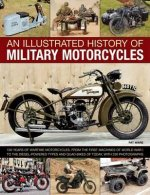 Illustrated History of Military Motorcycles