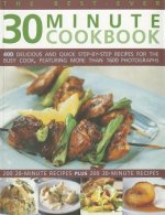Best-ever 30 Minute Cookbook