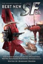 Mammoth Book of Best New Sf 25