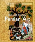 Lost Treasure Persian Art