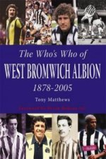 Who's Who of West Bromwich Albion 1899-2006