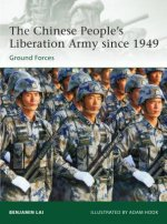Chinese People's Liberation Army since 1949