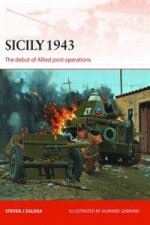 Sicily 1943