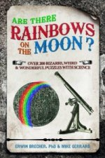 Are There Rainbows on the Moon?