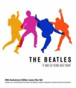 Beatles: It Was 50 Years Ago Today