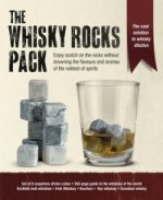 Whisky Rocks Pack