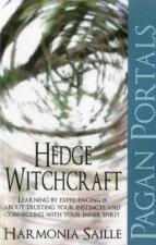 Pagan Portals-Hedge Witchcraft