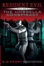 Resident Evil Vol 1 - Umbrella Conspiracy