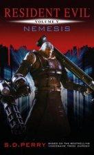 Resident Evil Vol V - Nemesis